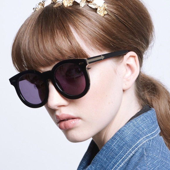 beb9c78a665 Karen Walker Super Duper Thistle